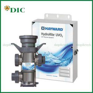 Hệ thống xử lý nước Ozone HydroRite UVO₃
