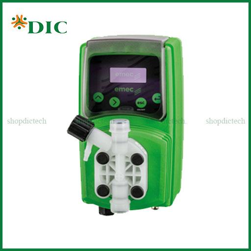 Kiểm soát độ pH VMSPO