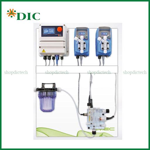 Bộ châm hoá chất tự động PA LDPHCL