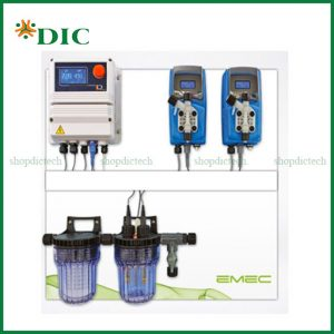 Bộ châm hoá chất tự động Emec PA LDPHRH